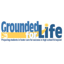 Grounded For Life logo