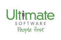 Ultimate Software Logo
